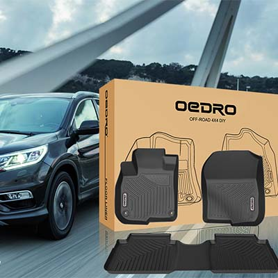 How to Stop Car Floor Mats from Moving in Your Vehicle?