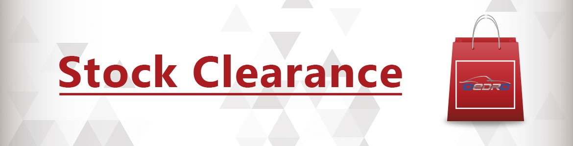 running boards stock clearance