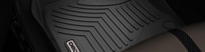 honda floor mats